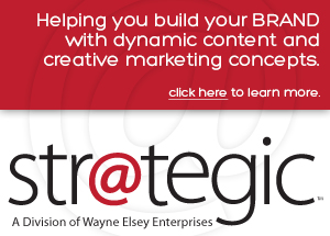 Strategic at Wayne Elsey