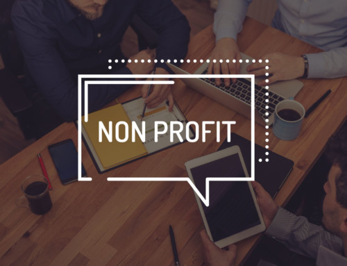 How to Break into the Nonprofit Sector