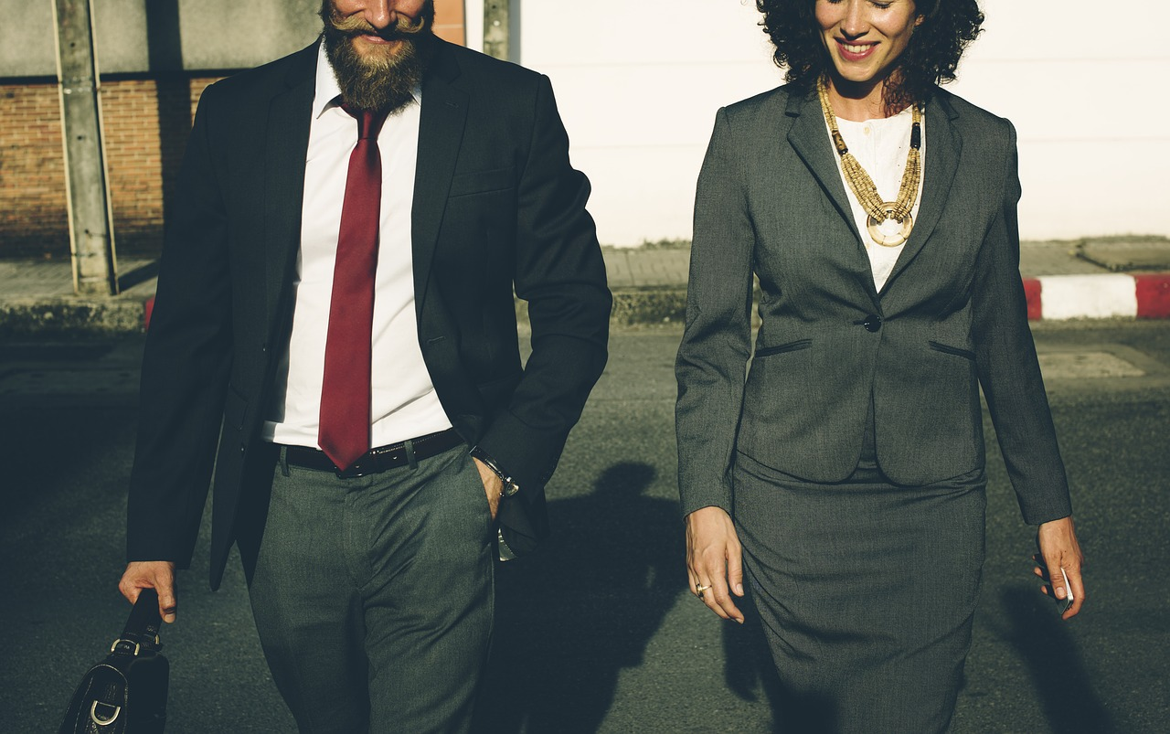 Why Women Should Be In Leadership Positions