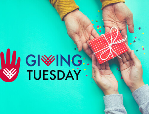Giving Tuesday Ideas to Raise the Most Funds